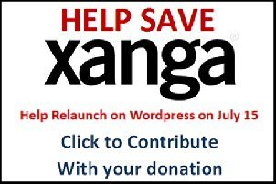 Save Xanga.com badge