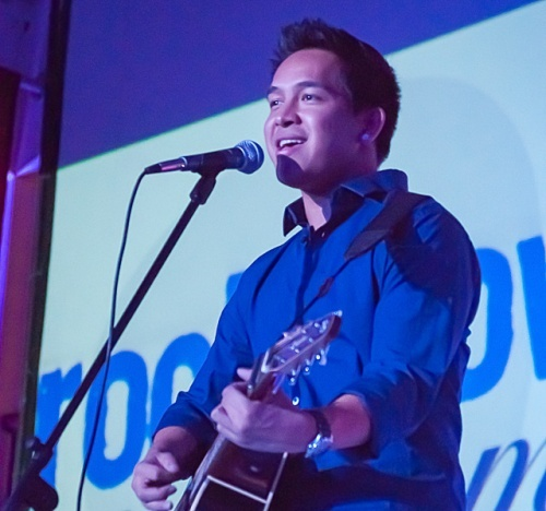 Musician Ry Romero Debuts New Single for Generation Rescue