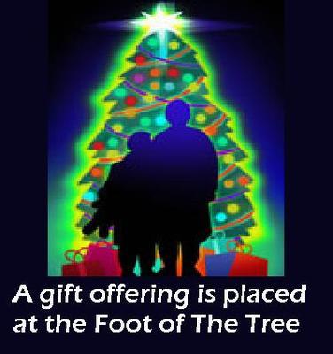 TREE WORSHIP IN CHRISTENDOM